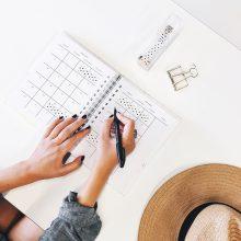 Време, приоритети и благодарност – няколко стъпки към по-продуктивен ден