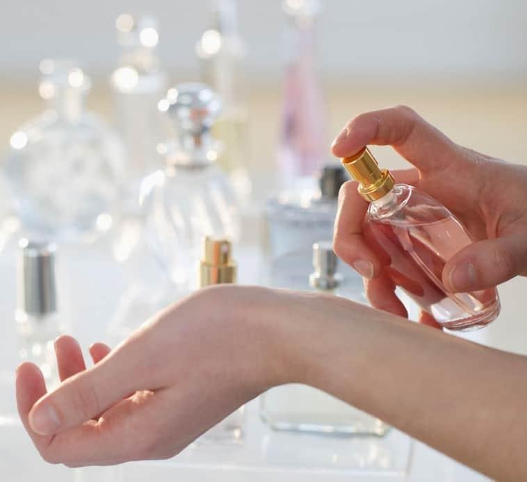 Време е за промяна: 4-те основни стъпки при избора на нов парфюмен аромат