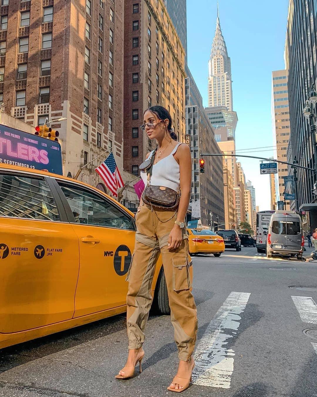 13 пъти УАУ от улиците на Ню Йорк