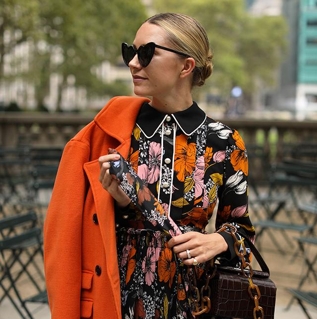 How to Layer или Как да комбинираме лято и есен в гардероба