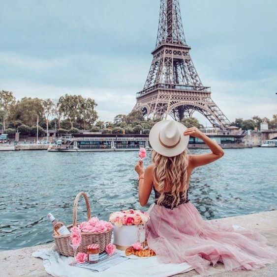 Le chic français: 6 типа обувки, които всяка парижанка има