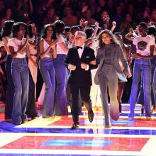 NEW YORK COLLING – шоуто на TOMMY HILFIGER ЗА ЕСЕН 2019 на живо във FashionInside