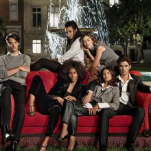 25 години по-късно: Един Ralph Lauren и шестима приятели