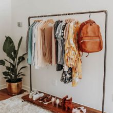 Етикетни хроники: Как правилно да се грижим за дрехите, спрямо материите им