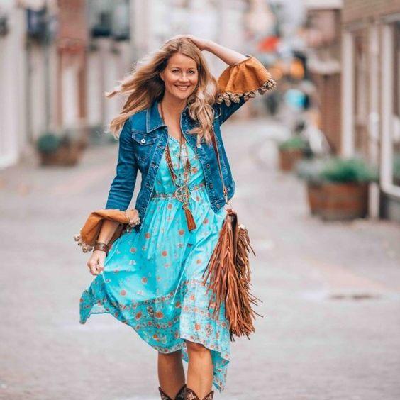 Spirit of the '70s или Защо модните редактори обожават това десетилетие?