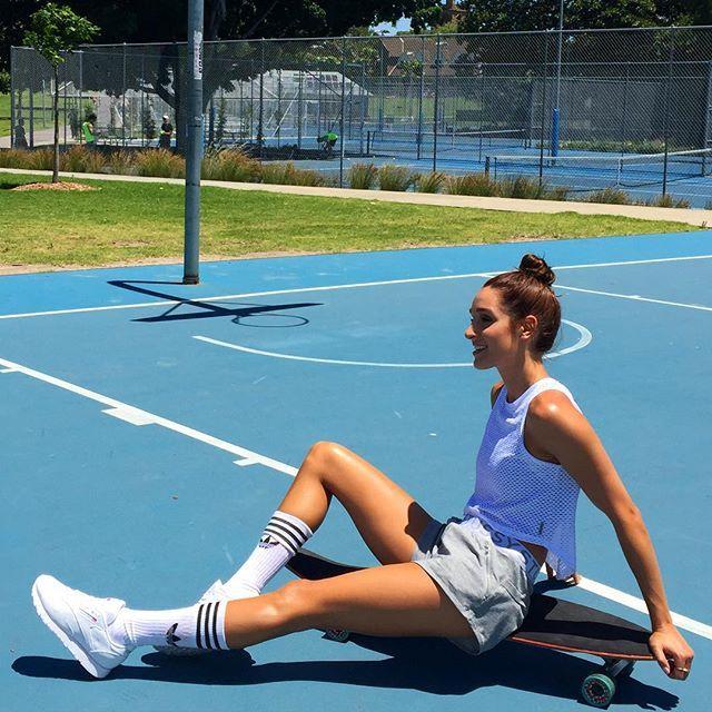 Между спорта и Instagram – 5 вдъхновяващи профилa, които да последвате