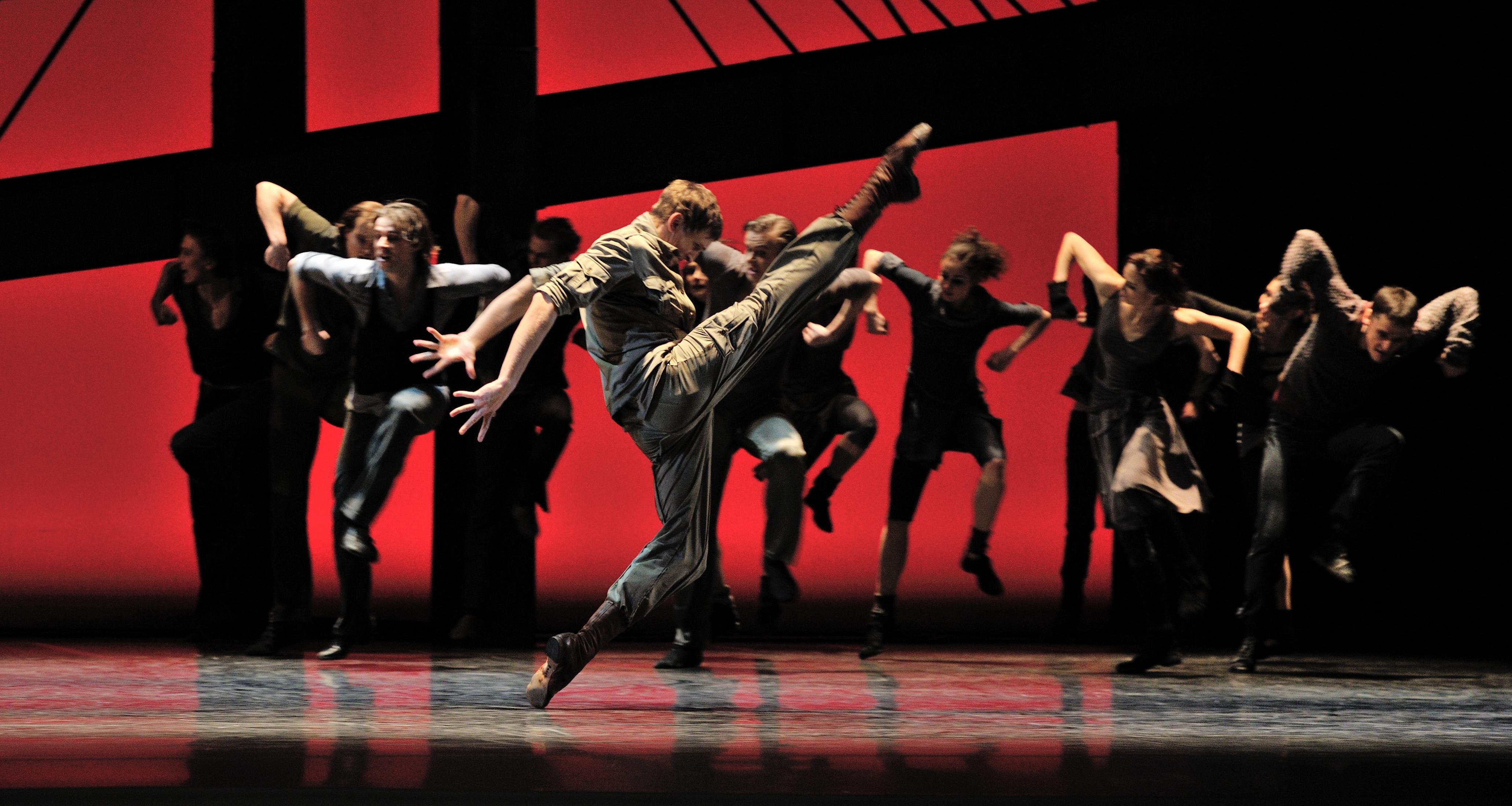3 причини (+ една специална) да отидеш на балет