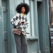 PRINGLE OF SCOTLAND x H&M – плетивата, които отиват на есента