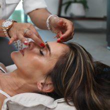 По-красиви и щастливи с масаж за лице