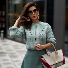 Пуловер и пола: една истинска любовна история