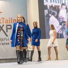 """Какво да очакваме на най-голямото изложение за текстил и мода в България """"ТексТейлър Експо 2019"""""""