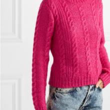 Пуловер от VERSACE