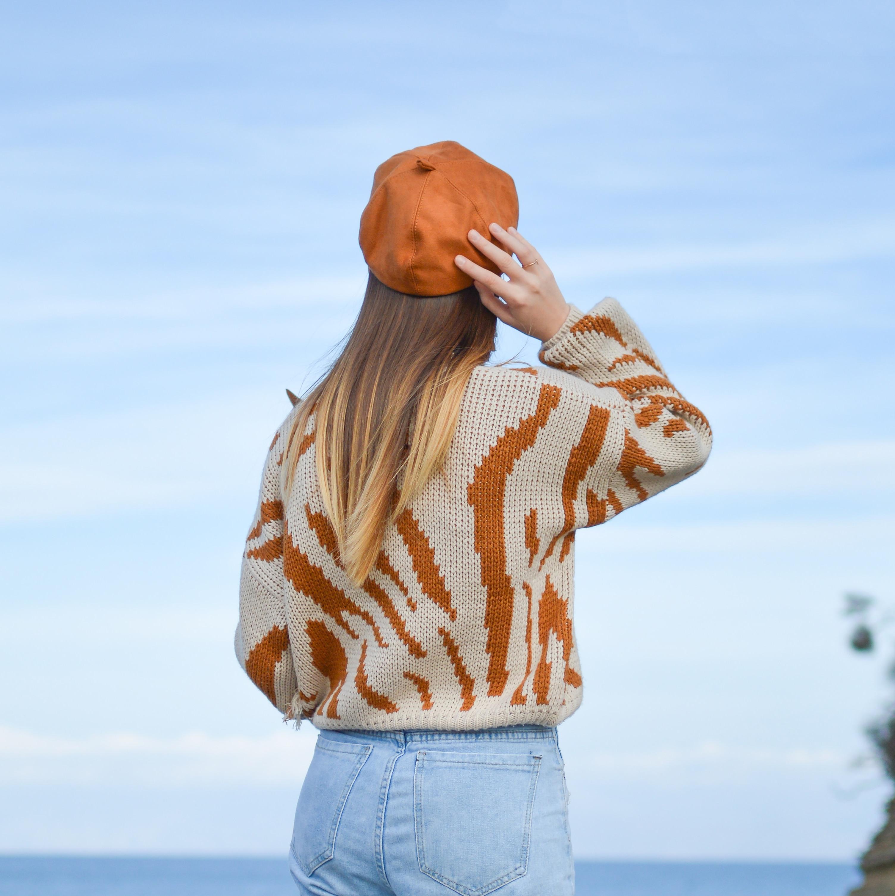 Размисли из дрешника или Как да удължим живота на любимите си пуловери?