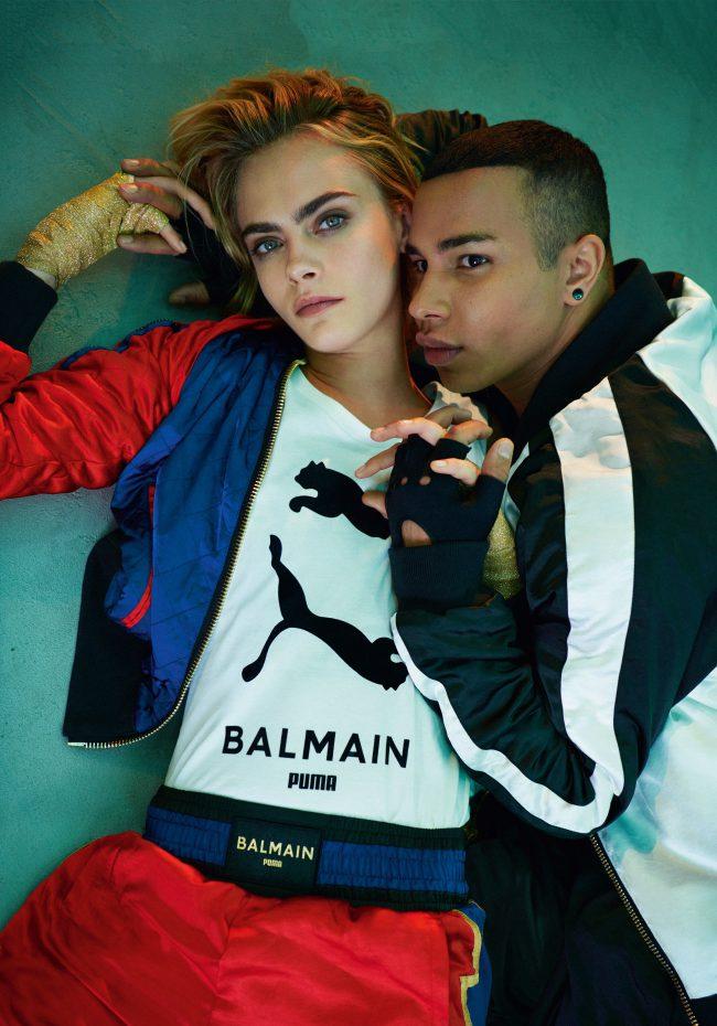 Между спорта и модата: 3 колаборации, заслужаващи вниманието ви