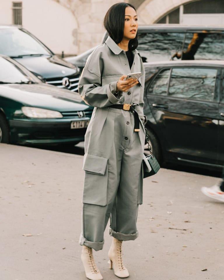 ТРЕНД РАДАР: Да сложиш модата в големия си джоб