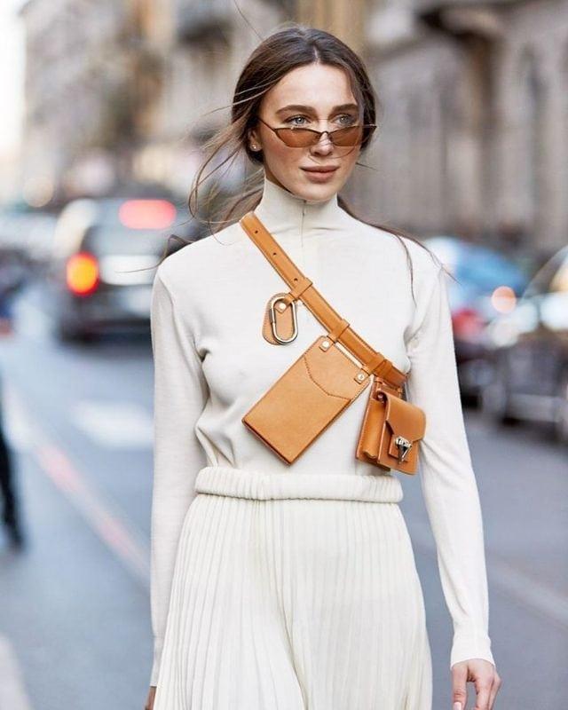 Utility Bags – модата и свободата се обединяват