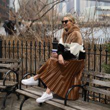Trend Radar: Как да носим пола солей през зимата