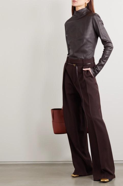 Панталон от BOTTEGA VENETA