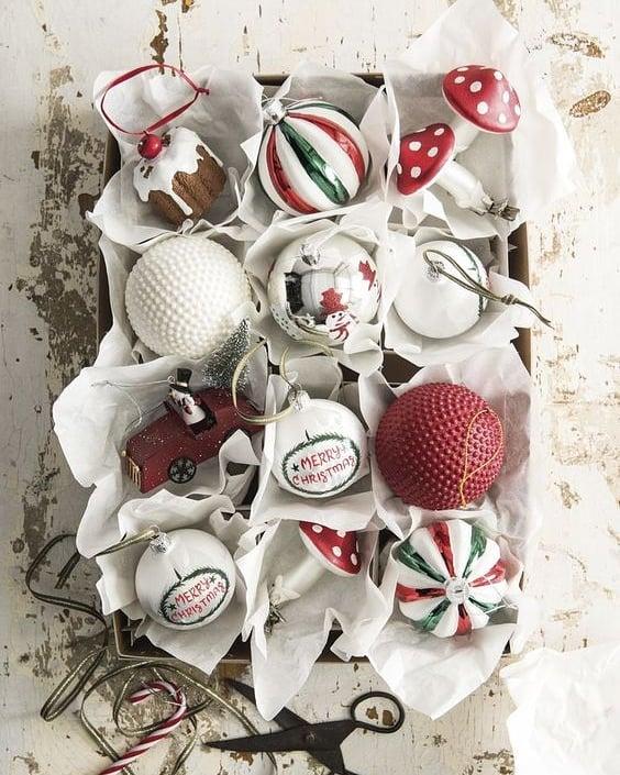 Коледа за ценители или емоция, спомен, преживяване…