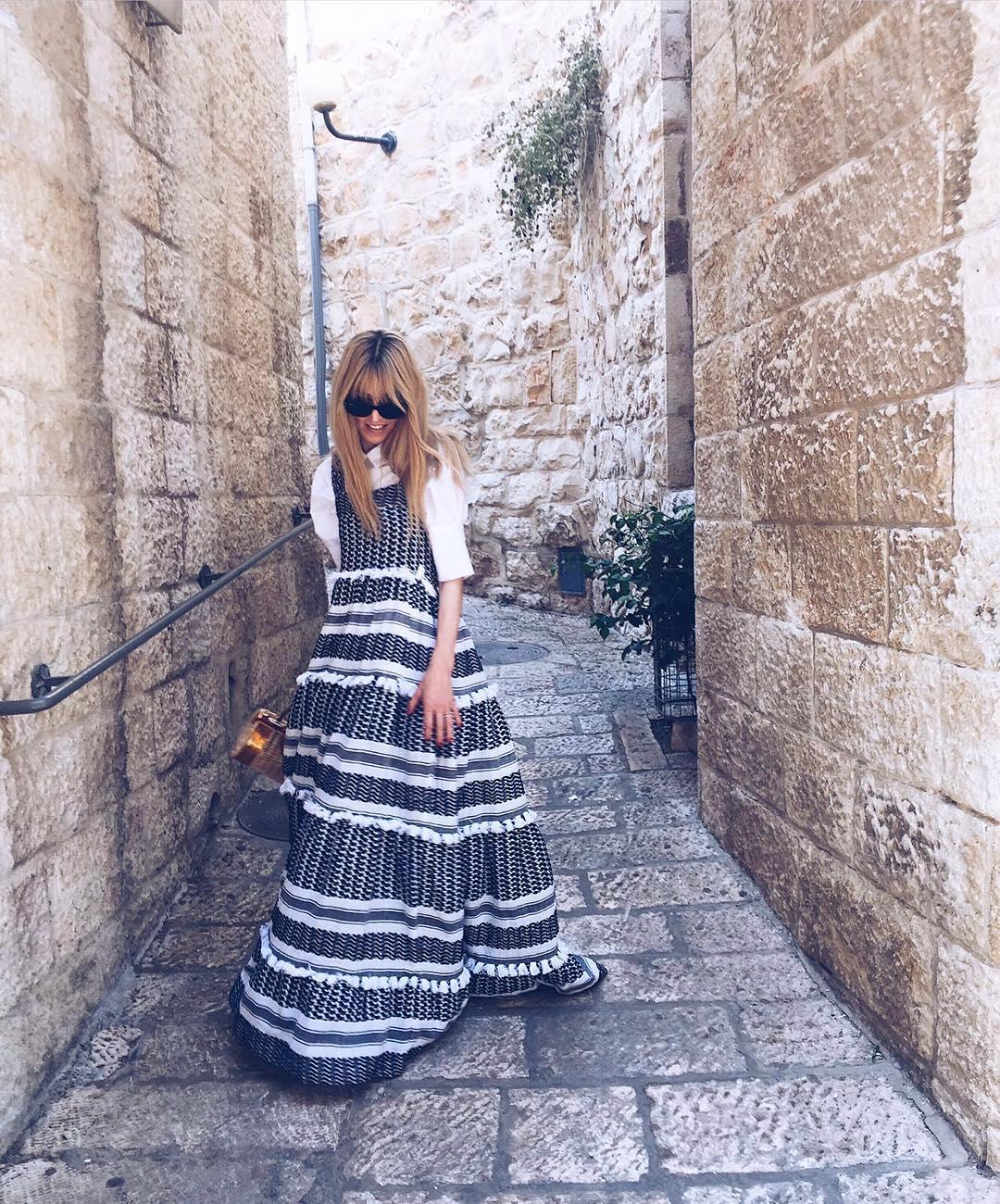 Какво има под роклята или неочаквано добри комбинации