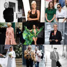 Десетилетието на стила: 10 модни спомена от последните 10 години