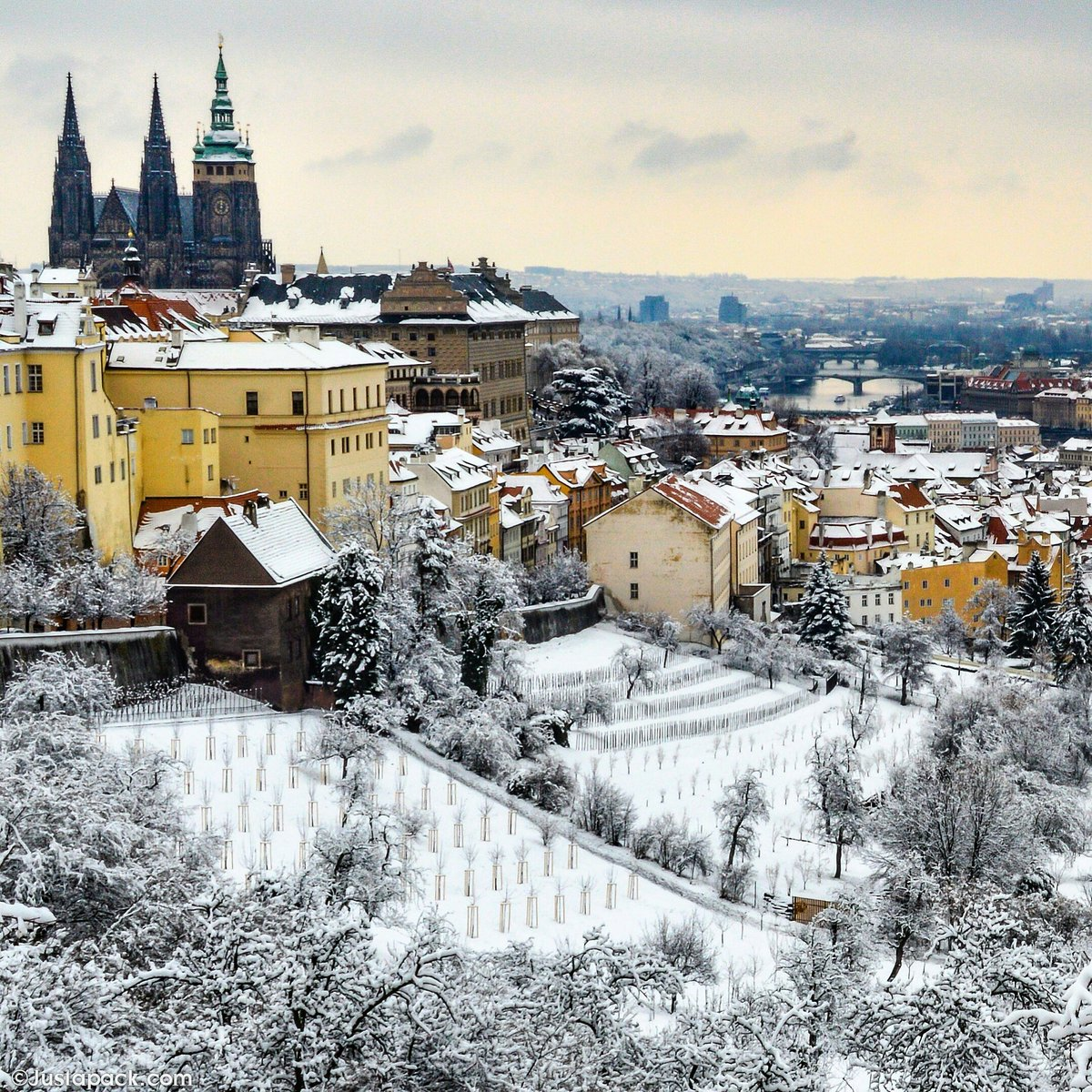 Winter in Wonderland: 8 места, които си заслужава да видим и през зимата