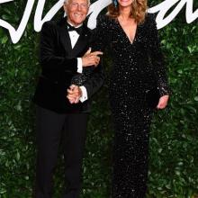 Британските Модни Награди – мечти, красота и промяна от червения килим