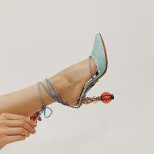 Обобщение на тенденциите при обувките за 2019