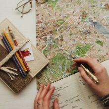 It's Time to Plan: 6 дестинации, които да посетим през 2020