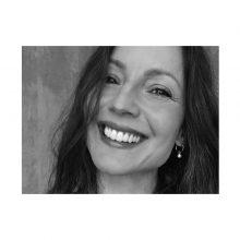 The Journey Matters: Енджи Палмаи и нейното танго със светлината