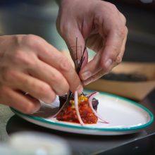 Шеф-готвачи от световна класа покоряват столицата в края на януари