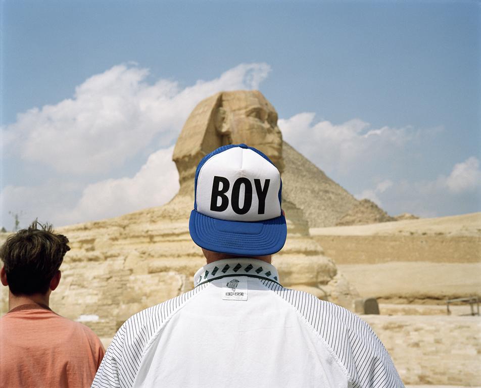 Малкият свят на големия фотограф Мартин Пар