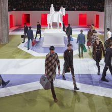 PRADA 2020: Сюрреалистичната класика и ритъмът на оптимизма