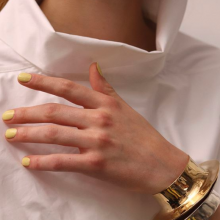 Тенденции при маникюра от модния подиум