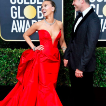 Golden Globes 2020: 77 пъти красота