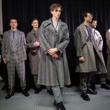 Най-доброто от мъжката мода в Милано