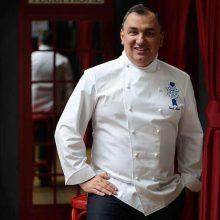 Искрено от кухнята: Шеф Емил Минев за модата в кулинарията и живота