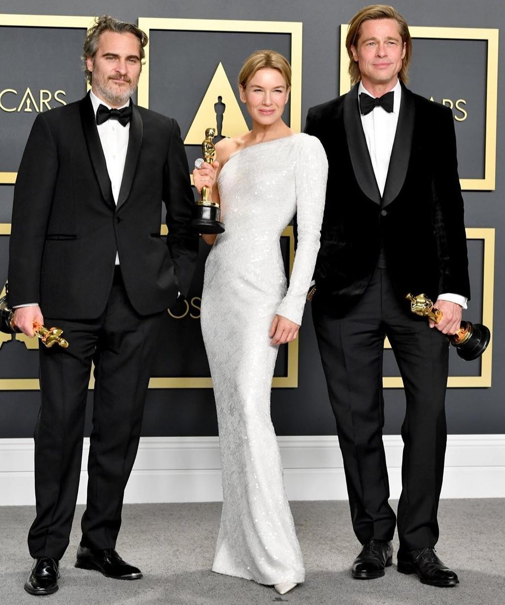 Наградите Оскар 2020 – нощта на звездите