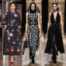 Ню Йорк и светът на модата