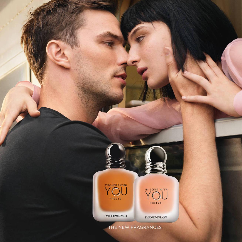 Танго за двама – аромати за нея и него