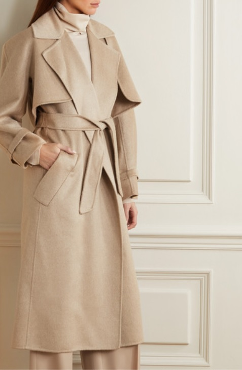 Палто от MAX MARA