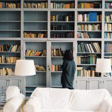 Книгите, които успешните хора четат