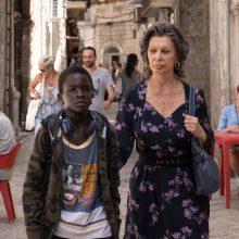 Снимка на деня: София Лорен се завръща в света на киното