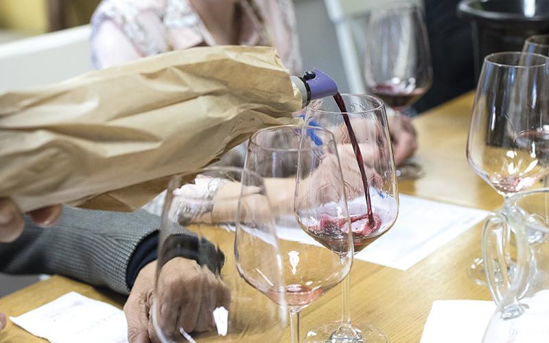 DiVino TOP 50 или най-добрите български вина за 2019