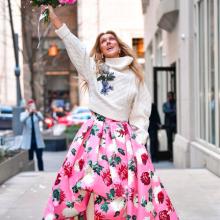 Селин Дион или как да бъдеш модна икона