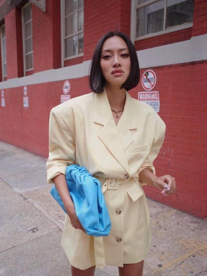 Пролет 2020: Тенденции при чантите