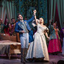Метрополитън Опера – шоуто трябва да продължи… онлайн