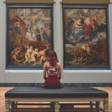 Шест световноизвестни музея, които да разгледаме от дивана вкъщи