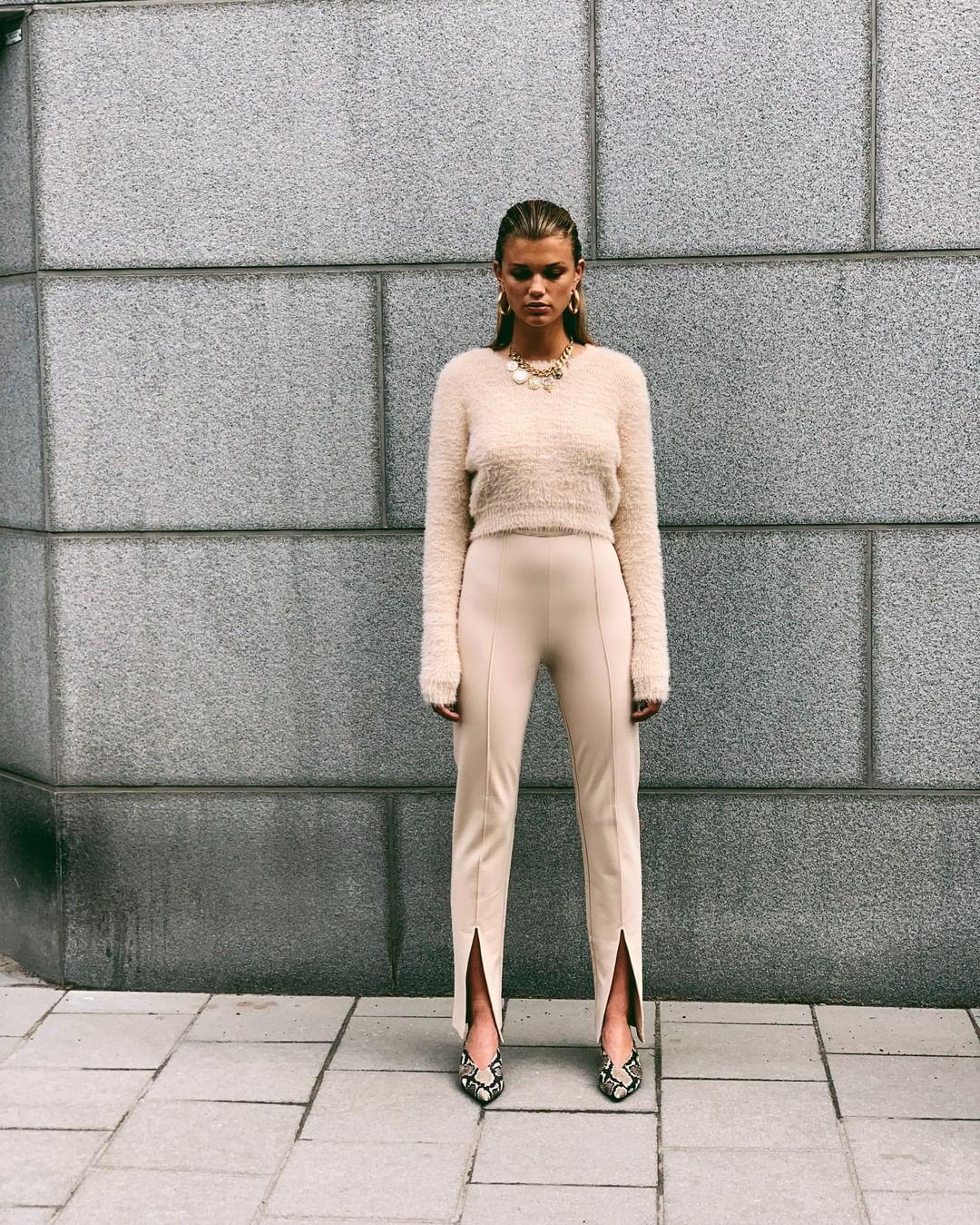 ТРЕНД РАДАР: Панталони с цепка и нови правила в модната игра