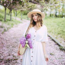 Седемте неща, с които да освежим пролетния си гардероб